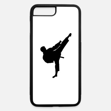 Kicker Kicker (male) - iPhone 7 & 8 Plus Case