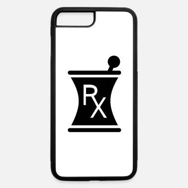 Pharmacy pharmacy - iPhone 7 & 8 Plus Case