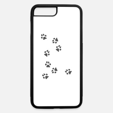 Paw dog paw - iPhone 7 & 8 Plus Case