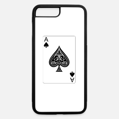 Ace Of Spades The Ace of Spades - iPhone 7 & 8 Plus Case