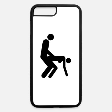 Sex Position Sex positions - iPhone 7 & 8 Plus Case