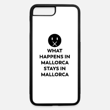 Malle malle - iPhone 7 & 8 Plus Case