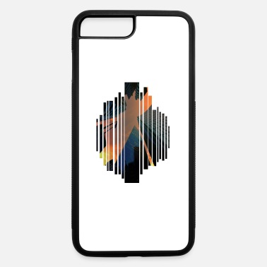 City City - iPhone 7 & 8 Plus Case
