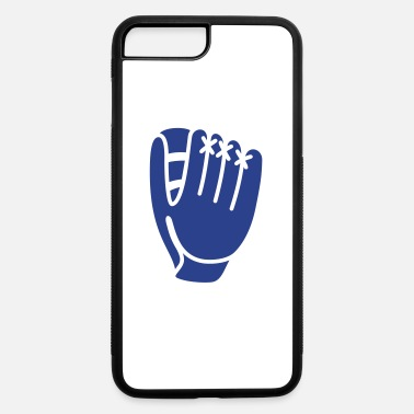 Baseball Glove Baseball Glove - iPhone 7 & 8 Plus Case