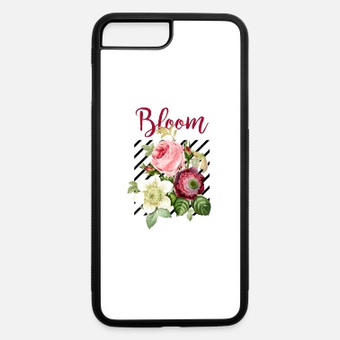 Bloom Bloom - iPhone 7 Plus/8 Plus Rubber Case