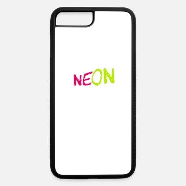 Neon Neon - iPhone 7 & 8 Plus Case