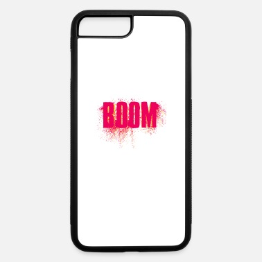 Boom boom - iPhone 7 & 8 Plus Case