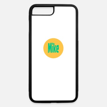 Mike Mike - iPhone 7 & 8 Plus Case