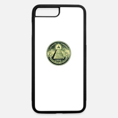 All Seeing Eye All seeing eye - iPhone 7 & 8 Plus Case