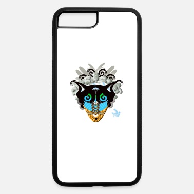 Mask The Mask - iPhone 7 Plus/8 Plus Rubber Case