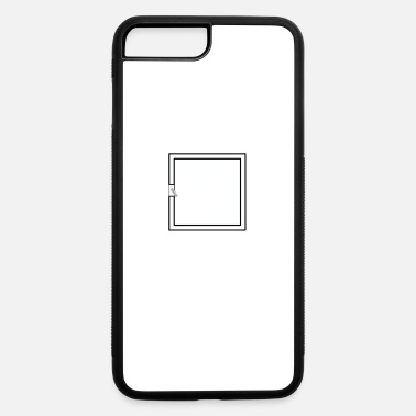 Windows Window - iPhone 7 & 8 Plus Case