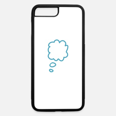 Thought Bubble Thought Bubble - iPhone 7 & 8 Plus Case