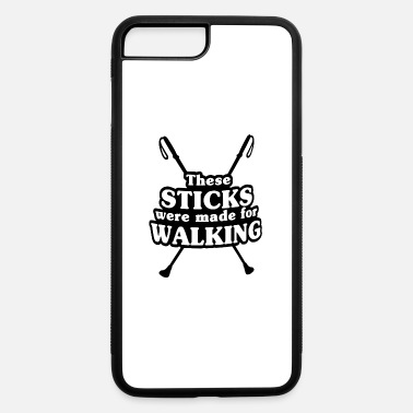 Stick these sticks - iPhone 7 & 8 Plus Case
