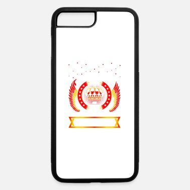 Dec Princesses Born Dec Ninth - iPhone 7 & 8 Plus Case
