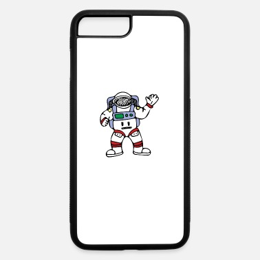 Spacesuit Astronaut Cosmonaut Spacesuit - iPhone 7 & 8 Plus Case