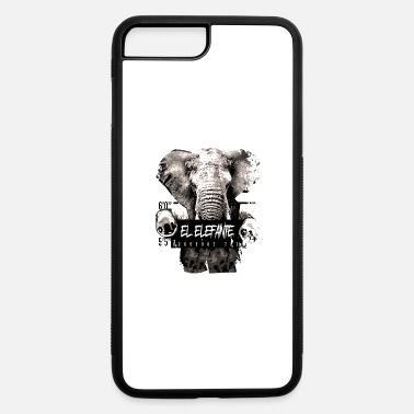 Mammal Elephant Mammal Elefante gift - iPhone 7 & 8 Plus Case