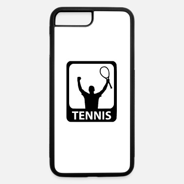 Tennis Match tennis match - iPhone 7 & 8 Plus Case