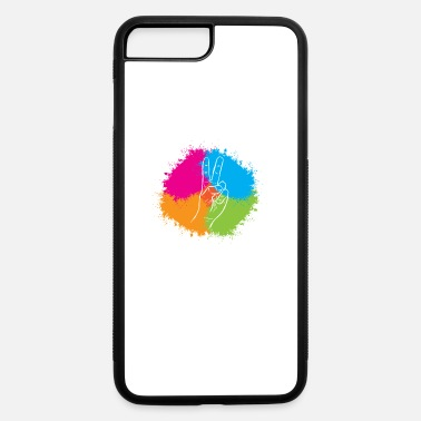 Anti War Anti War - iPhone 7 & 8 Plus Case