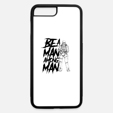 Army Man Army - iPhone 7 & 8 Plus Case