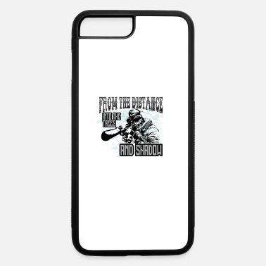 Army Fiance Army - iPhone 7 & 8 Plus Case