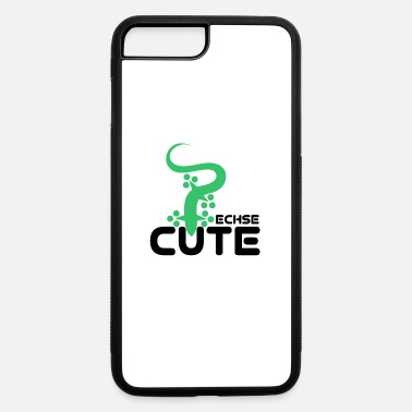 Reptile Reptile - iPhone 7 Plus/8 Plus Rubber Case