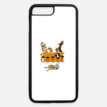 Ugly Christmas Ugly Christmas - iPhone 7 Plus/8 Plus Rubber Case