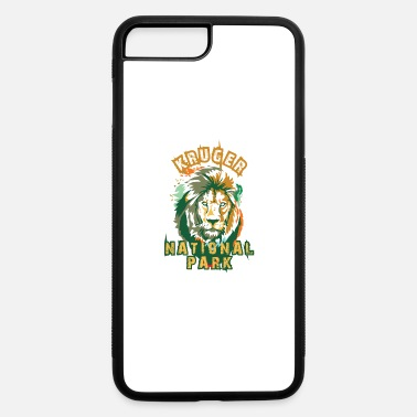 Kruger Kruger National Park - South Africa Shirt - iPhone 7 & 8 Plus Case