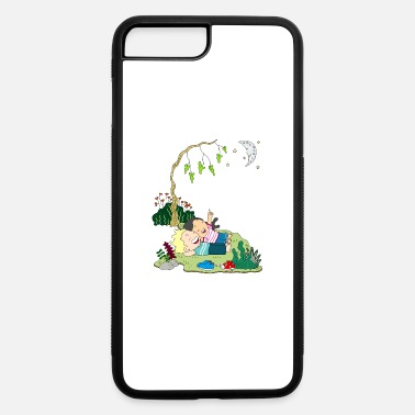 Childhood childhood - iPhone 7 Plus/8 Plus Rubber Case