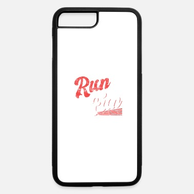 Jog Jogging - iPhone 7 & 8 Plus Case