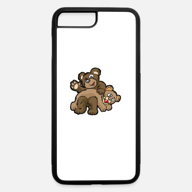 Ageplay SPANKING DADDY BDSM SADOMASO DDLG AGEPLAY - iPhone 7 & 8 Plus Case