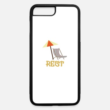 Rest Rest - iPhone 7 & 8 Plus Case
