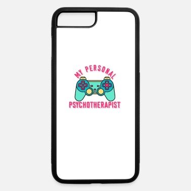 Psychotherapist My personal Psychotherapist - iPhone 7 & 8 Plus Case