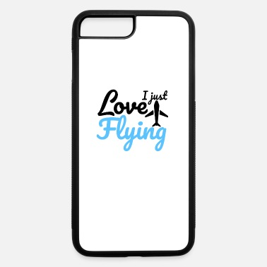 Pilot Pilot - iPhone 7 & 8 Plus Case