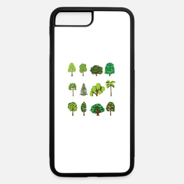 Biology Trees Biology Biology - iPhone 7 & 8 Plus Case