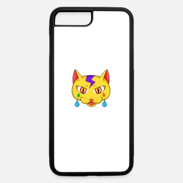 Trippy Trippy Kitty - Trippy Kitty - iPhone 7 & 8 Plus Case