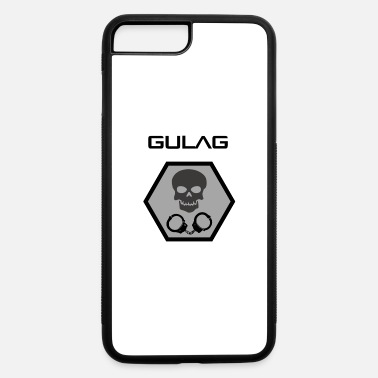 Gulag, Prison, Duell, Kaliber, Warzone, Battle - iPhone 7 & 8 Plus Case