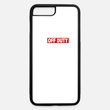 Safe Yourself Lifeguard Swimmer - iPhone 7 & 8 Plus Case