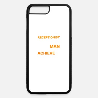 Receptionist Receptionist - iPhone 7 & 8 Plus Case
