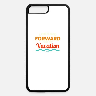 Sand Summer sea Sun beach holiday gift - iPhone 7 & 8 Plus Case