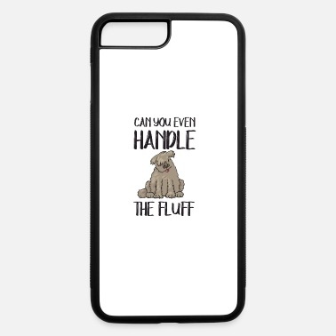 Can you even handle the fluff - iPhone 7 & 8 Plus Case