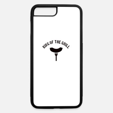 Search BBQ: King of the Grill - iPhone 7 & 8 Plus Case