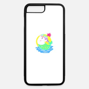 Vacation Summer Warm Tropical Sunny Beach Vacation Bathing - iPhone 7 & 8 Plus Case