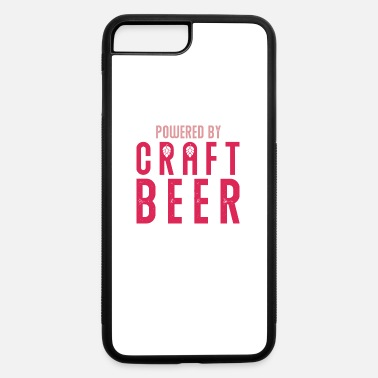 Bleschstulle Beer Craft Beer - iPhone 7 & 8 Plus Case