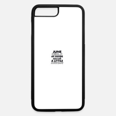 Awesome june girls - iPhone 7 & 8 Plus Case