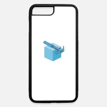 Hardware hardware unboxed merch - iPhone 7 & 8 Plus Case