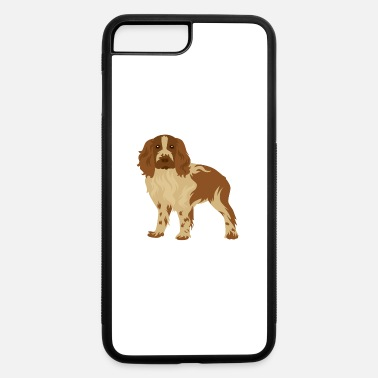 Springer Springer Spaniel - iPhone 7 & 8 Plus Case