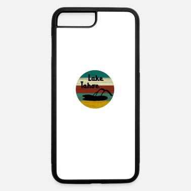Lake Tahoe Lake Tahoe - iPhone 7 & 8 Plus Case