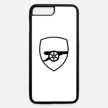 Arsenal arsenal cannon - iPhone 7 & 8 Plus Case