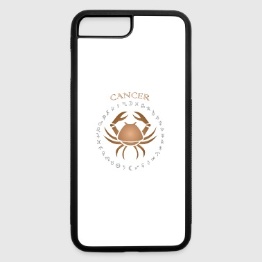 Fps Cancer FP C sFtQk - iPhone 7 Plus/8 Plus Rubber Case
