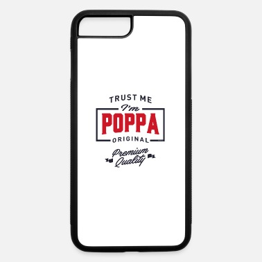 Poppa POPPA - iPhone 7 & 8 Plus Case